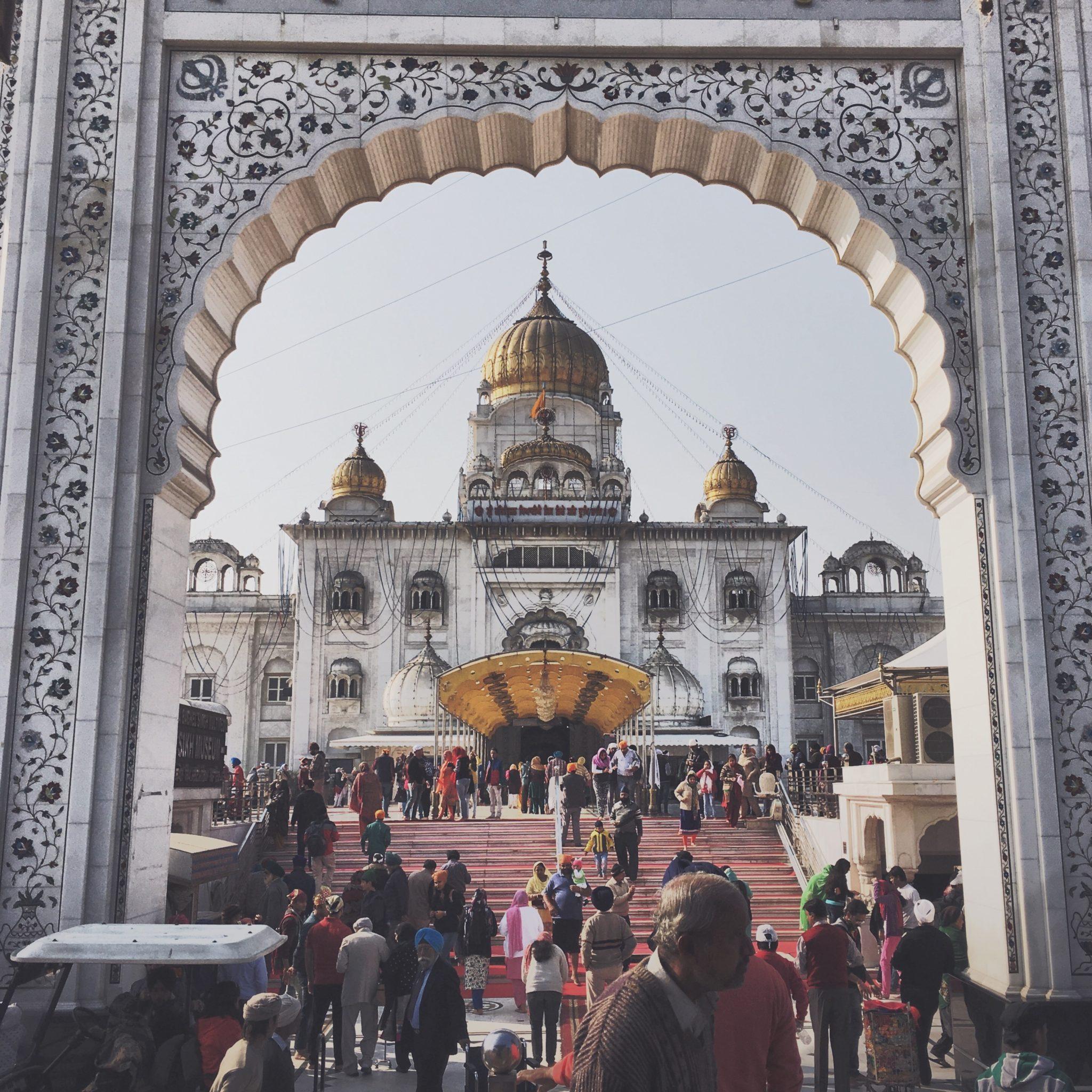 Dehli, India